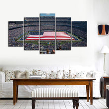 Load image into Gallery viewer, New York Giants Stadium Canvas 7