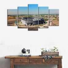 Load image into Gallery viewer, New York Giants Stadium Canvas 8