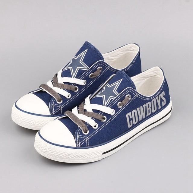 Dallas Cowboys Casual Shoes