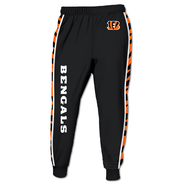 Cincinnati Bengals Sweatpants