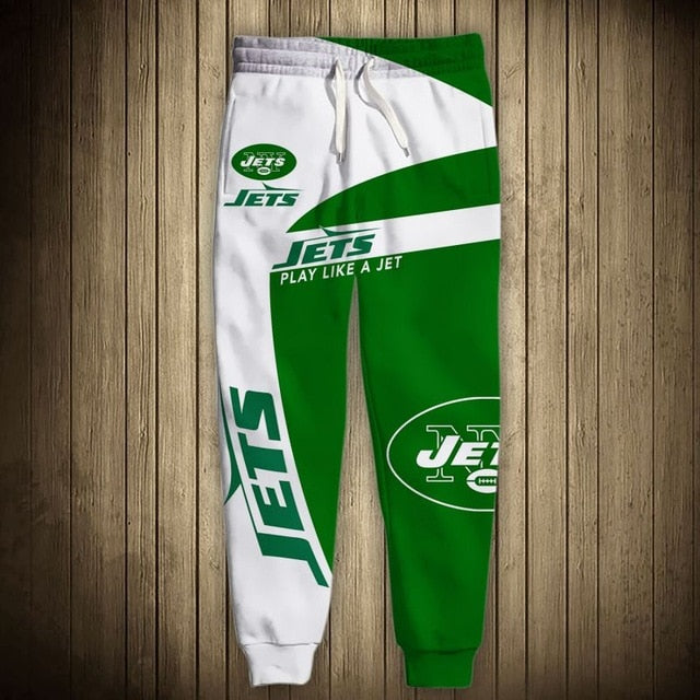 New York Jets Casual Sweatpants