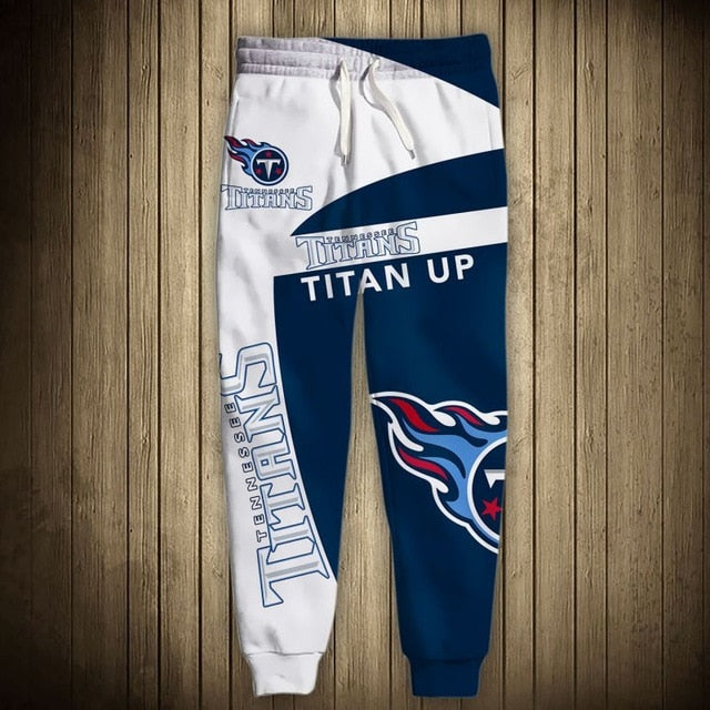 Tennessee Titans Casual Sweatpants