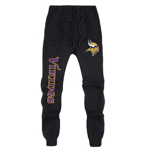 Minnesota Vikings Casual Sweatpants