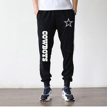 Load image into Gallery viewer, Dallas Cowboys Casual Sweatpants