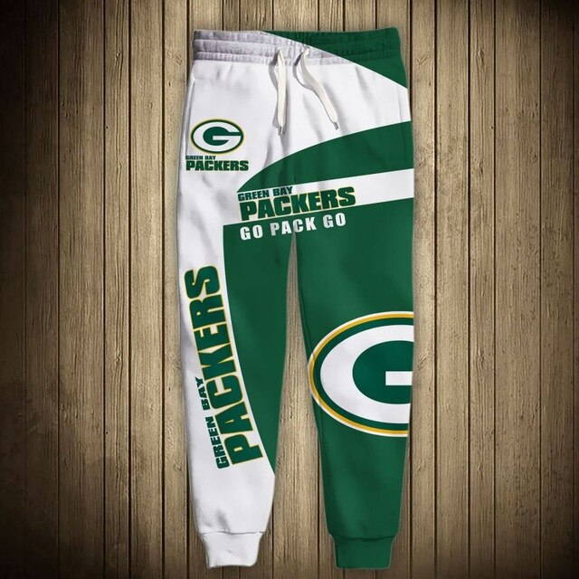Green Bay Packers Casual Sweatpants