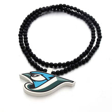 Load image into Gallery viewer, Toronto Blue Jays Beads Necklace