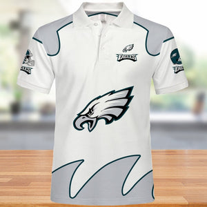 Philadelphia Eagles Polo Shirt