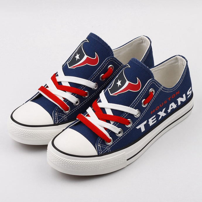 Houston Texans Casual Shoes