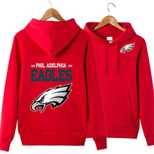 Load image into Gallery viewer, Philadelphia Eagle Hoodie