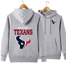 Load image into Gallery viewer, Houston Texans Hoodie