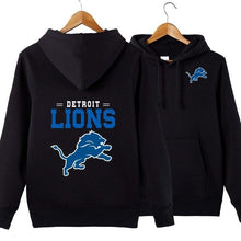 Load image into Gallery viewer, Detroit Lions Hoodie