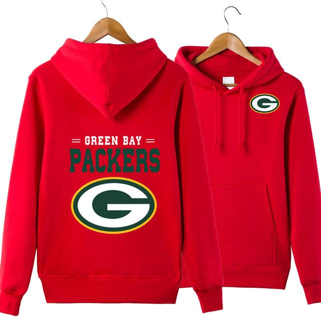Green Bay Packers Hoodie
