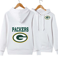 Load image into Gallery viewer, Green Bay Packers Hoodie