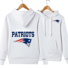 Load image into Gallery viewer, New England Patriots Hoodie