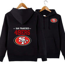 Load image into Gallery viewer, San Francisco 49ers Hoodie