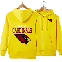 Load image into Gallery viewer, Arizona Cardinals Hoodie