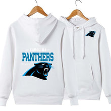 Load image into Gallery viewer, Carolina Panthers Hoodie