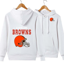 Load image into Gallery viewer, Cleveland Browns Hoodie