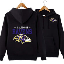 Load image into Gallery viewer, Baltimore Ravens Hoodie