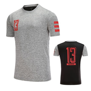 James Harden Elastic Breathable T-Shirt