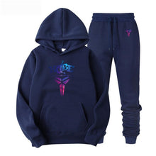 Load image into Gallery viewer, Los Angeles Lakers Kobe Bryant Hoodies & Pants