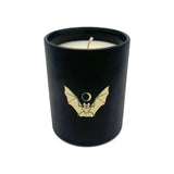 """Midnight"" Scented Soy Candle"