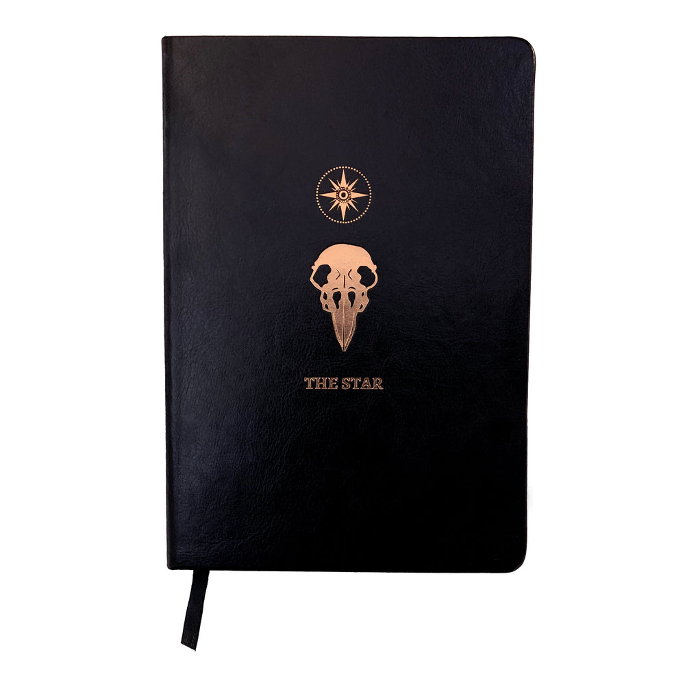 Tarot Journal Set
