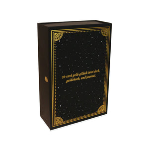 "Box Set - ""The Marigold Tarot"""