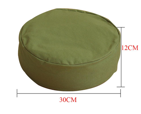 coussin assise yoga