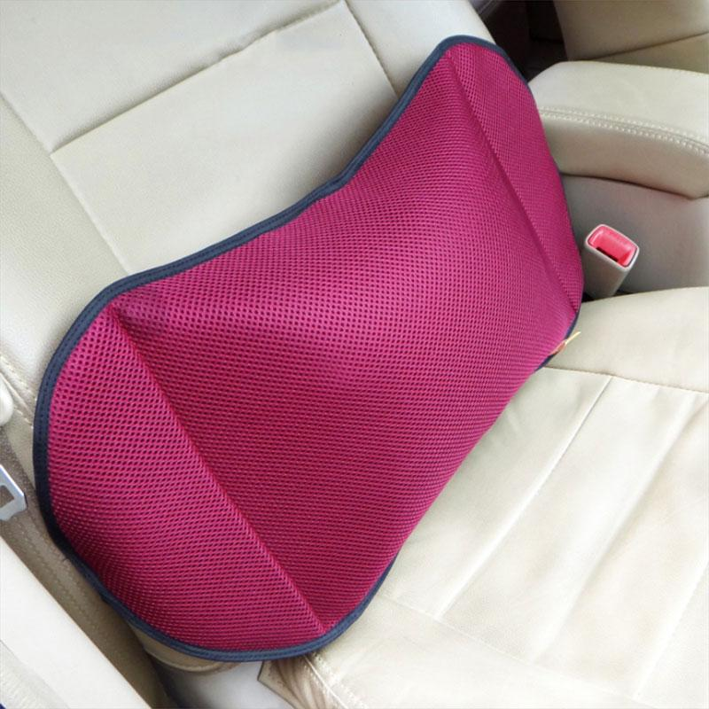 coussin lombaire gonflable