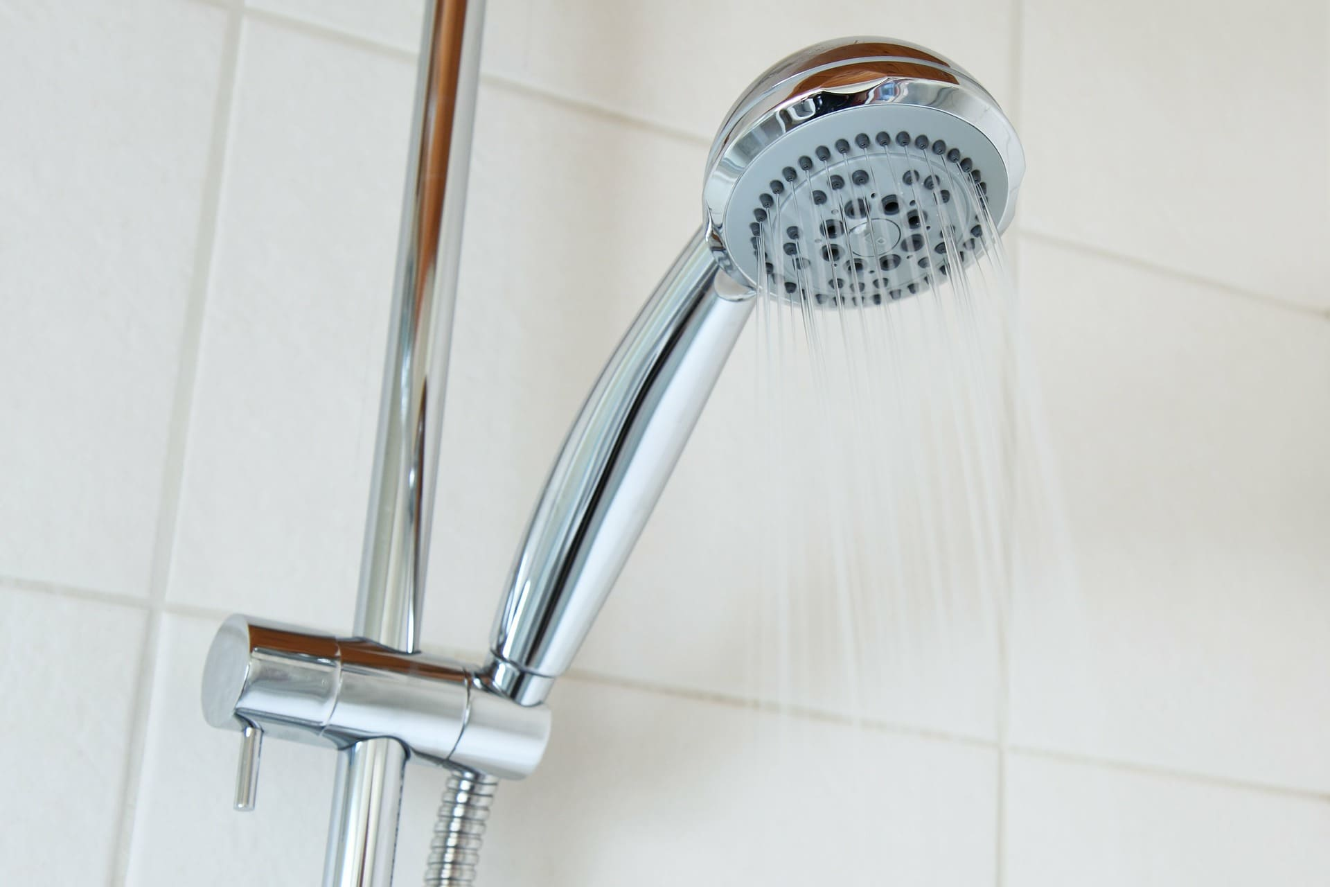 Douche froide et somnolence