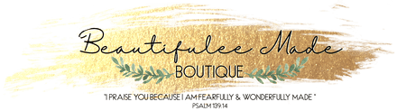 Beautifulee Made Boutique
