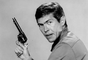 9 westerns complets avec James Coburn