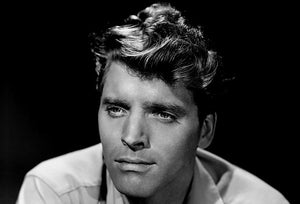 Burt Lancaster - Mr Muscles and Teeth
