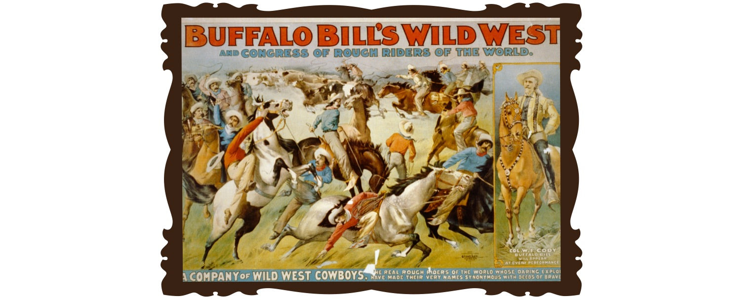 Far West de Buffalo Bill