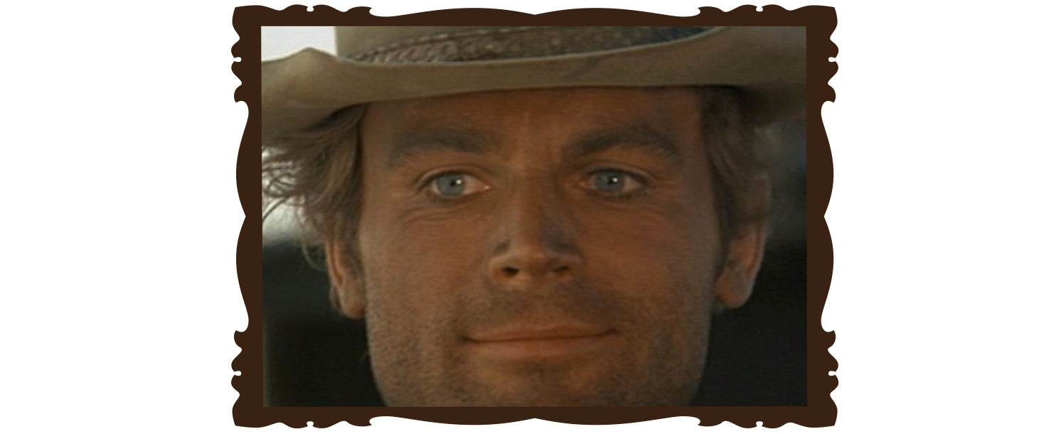 Personne - Terence Hill