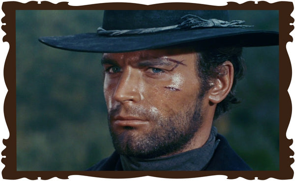 Terrence Hill - Django