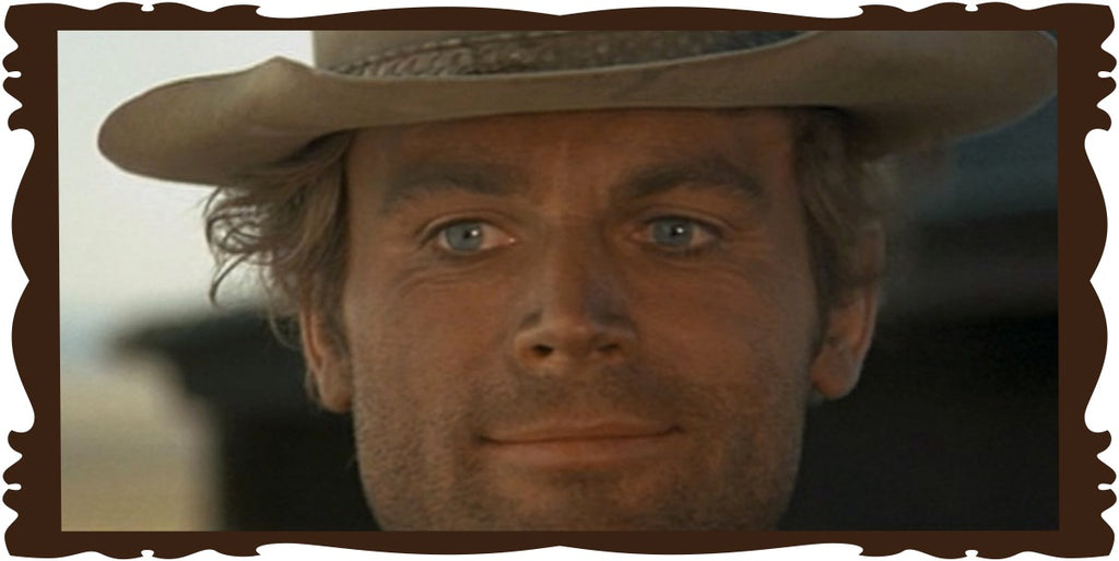 Terrence Hill
