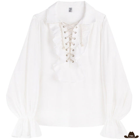Blouse Western Dame