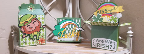 Fun Paper Craft ideas for St. Patrick's Day