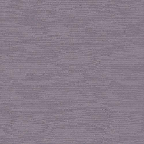 12x12 and 8.5x11 Bazzill Basics Plumberry Cardstock