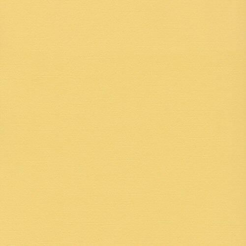 12x12 and 8.5x11 Bazzill Basics Sunbeam Cardstock