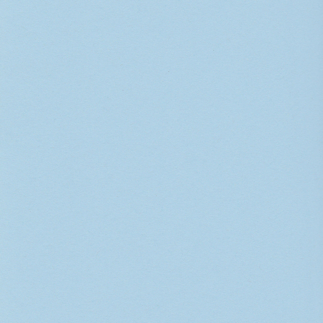 12x12 Paper Accents Pale Blue Cardstock