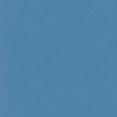 12x12 Prism Nautical Blue Medium Cardstock