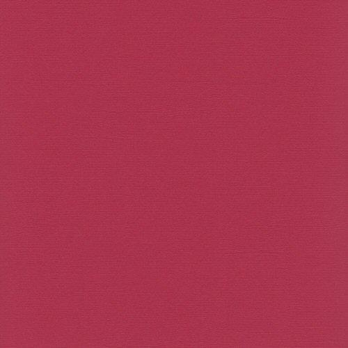 12x12 and 8.5x11 Bazzill Basics Red Cardstock