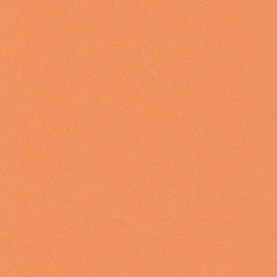 12x12 and 8.5x11 ColorMates Dark Orange Dream Cardstock