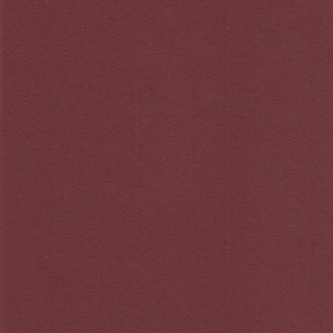8.5x11 ColorMates Deep Autumn Red Cardstock