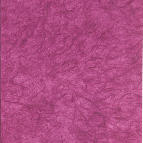 Fuchsia Mulberry Paper 8.5x11 Specialty Paper
