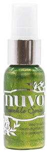 Nuvo Sparkle Spray 1oz Apple Spritzer