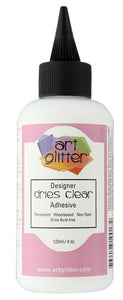 Art Institute Designer Glitter Glue - 4 oz
